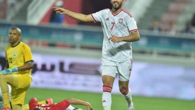 Photo of الإمارات تتصدر مجموعتها في خليجي 24