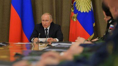 Photo of بوتين: نملك أسلحة لا مثيل لها في العالم