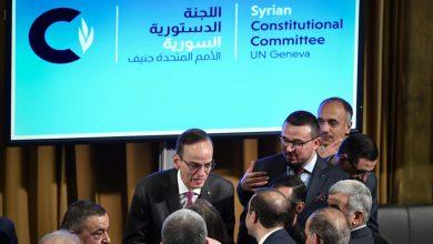 """Photo of وفد الأطراف الأخرى يرفض """"لا ورقة"""" تتضمن إدانة الإرهاب!"""