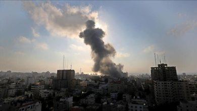 """Photo of الاحتلال """"الإسرائيلي"""" يقتل 11 فلسطينيا في غزة.. والعدوان مستمر"""