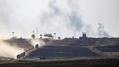 Photo of الاحتلال التركي يواصل خرقه لـ«مذكرة سوتشي» ويقصف ريف تل تمر