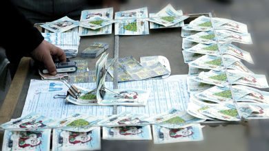 Photo of بطاقات اليانصيب لرأس السنة تباع بـ3000ل.س بينما سعرها 2000 ليرة