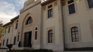 Photo of جامعة دمشق تطلب تعويض من المحالين للقضاء لتسوية أوضاعهم
