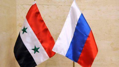 Photo of خريطة عمل صناعية بين سورية وروسيا