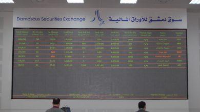 Photo of سعر الصرف دفع مستثمرين إلى تسييل الأسهم فانخفضت أسعارها