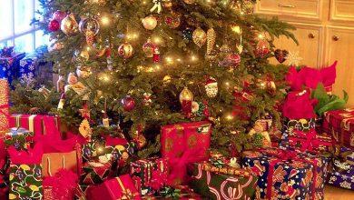 Photo of تحذير.. احتفالات عيد الميلاد والعام الجديد مضرة بالصحة!