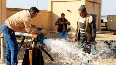 Photo of أحياء غرب حلب بلا مياه شرب منذ يومين.. وآمال بإصلاح العطل غدا