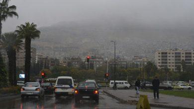 Photo of منخفض جوي بفعالية جيدة وأمطار غزيرة متوقعة على المنطقة الجنوبية
