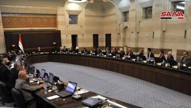 Photo of مجلس الوزراء يمنح السورية للتجارة سلفة بقيمة مليار ليرة لدعم تسويق واستجرار زيت الزيتون