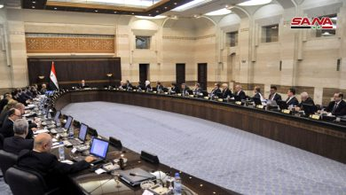 Photo of مجلس الوزراء: تفعيل عمل لجان مراقبة الأسواق لضبط الأسعار