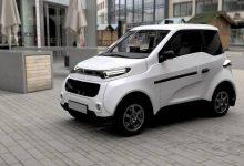 Photo of أول سيارة كهربائية روسية