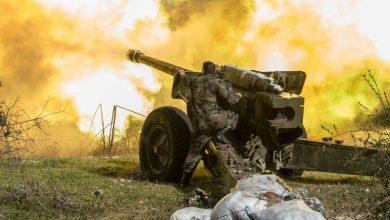 """صورة الجيش السوري يصد 3 هجمات لإرهابيي """"النصرة"""" جنوب إدلب"""