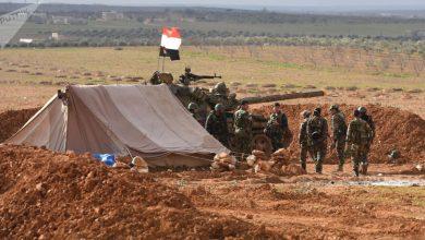 Photo of الطريق بين «عين عيسى» و«تل تمر» في عهدة الجيش