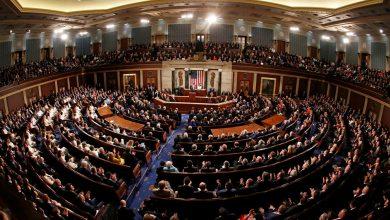 Photo of «النواب الأميركي» يمرر قانون «قيصر»