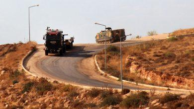 صورة 3 قرى تعود للسيطرة بعد تحرير جرجناز
