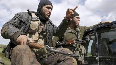 Photo of توتر بين التنظيمات الإرهابية في إدلب