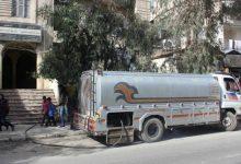 Photo of 189 ألف عائلة حصلت على 38 مليون لتر مازوت في دمشق