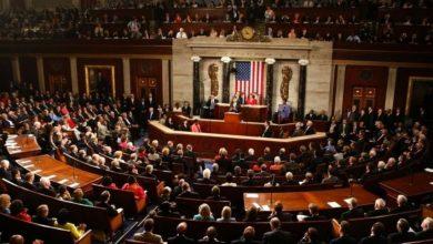 Photo of الكونغرس يعترف رسميا بالإبادة الجماعية ضد الأرمن