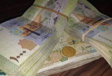 Photo of الدولار ما دون 850.. الليرة تحسنت بأكثر من 15 بالمئة