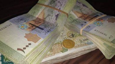 صورة الدولار ما دون 850.. الليرة تحسنت بأكثر من 15 بالمئة