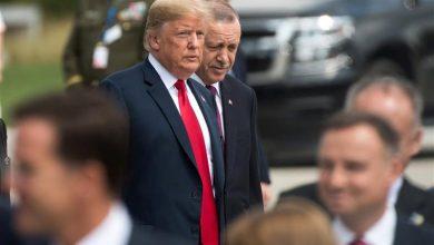 Photo of ترامب يراضي أردوغان على حساب مأساة الأرمن
