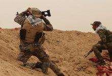 """Photo of الحشد الشعبي يصد هجومين لـ """"داعش"""" جنوب الموصل"""