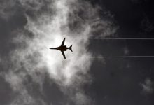 Photo of «سبوتنيك»: مقاتلات روسية تعترض طائرات إسرائيلية في الأجواء السورية
