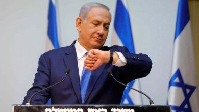 "Photo of اقتراح أخير لتجنيب الكيان ""الإسرائيلي"" انتخابات ثالثة"