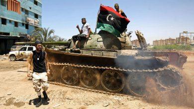 Photo of الحرب قاب قوسين بين ليبيا وتركيا