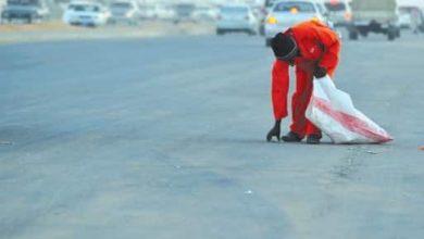 Photo of مدينة طرطوس بحاجة لـ300 عامل حتى تتحسن النظافة فيها