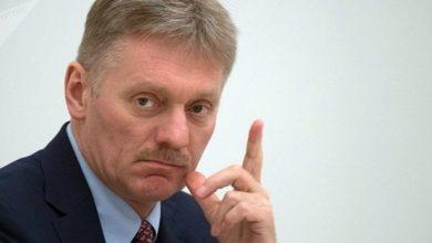 """صورة الكرملين: العقوبات الأمريكية الأخيرة على روسيا لن تمر بدون """"رد"""""""