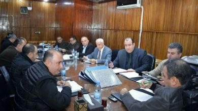 Photo of بعد عدة تعديلات.. محافظة اللاذقية توافق على المخطط التنظيمي لجبلة