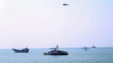 Photo of طهران تعلن انتهاء المناورات المشتركة بنجاح: سنقطع رجل أميركا من مختلف المناطق البحرية في العالم