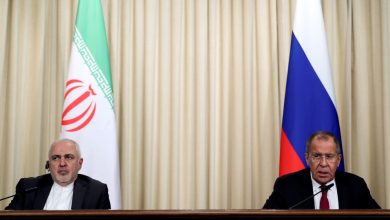 Photo of لافروف وظريف يؤكدان ضرورة القضاء على الإرهاب في سورية بشكل نهائي