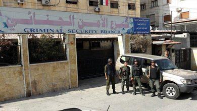 Photo of اللواء ديب: 50% نسبة انخفاض الجرائم في سورية