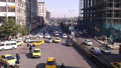Photo of النقل: إعادة السماح بنقل المركبات بين المحافظات