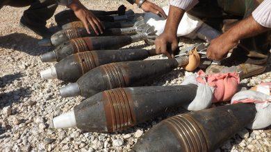 Photo of قذائف إرهابية على حلب.. واختطاف مدنيين في الحسكة