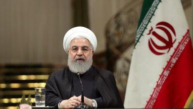 Photo of روحاني: الشعب الإيراني تحمل الصعاب ولم يسمح للعدو بتحقيق أهدافه