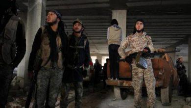 Photo of الدفاع الروسية: الإرهابيون يحشدون بمحيط مدينة حلب وبلدة أبو الضهور