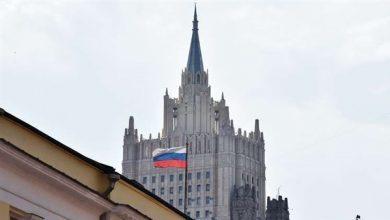 Photo of روسيا تؤكد مواصلة مشاريعها الاقتصادية بغض النظر عن أي عقوبات