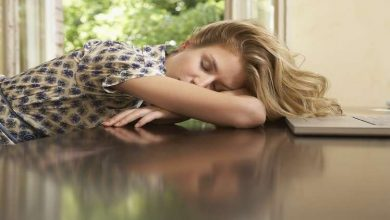 Photo of النوم في النهار خطر على صحة الإنسان