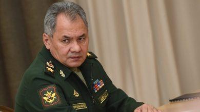 Photo of وزير الدفاع الروسي: التعاون بين موسكو والناتو توقف