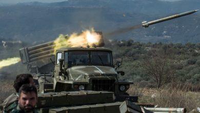 "Photo of الجيش السوري يحبط هجوم ""لا تهنوا"".. ويقتل عشرات الإرهابيين"