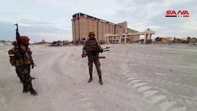 Photo of الجيش السوري يدخل 3 قرى جديدة بريف الحسكة الغربي