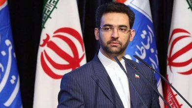 Photo of وزير الاتصالات وتكنولوجيا المعلومات الإيراني: تعرضنا لهجوم إلكتروني قوي ويجب التحقق من أبعاده
