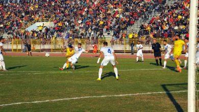 Photo of ديربي وكلاسيكو سورية في الجولة العاشرة من الدوري