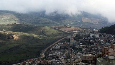 "Photo of قرار أممي يطالب ""إسرائيل"" بمغادرة مرتفعات الجولان المحتلة"
