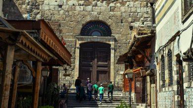 Photo of «دمشق القديمة بلا سيارات» ليوم واحد … فرزلي: دخول سيارات السكان ومنع سيارات أصحاب المحال