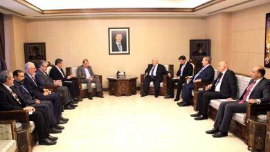 "Photo of خاجي ل ""الوطن"": اعتدنا على رسائل واشنطن الدموية.. المقداد: الأتراك يعلمون أنهم سيخرجون"