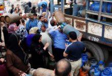 Photo of الغاز… أزمة لا تنتهي والنفط ترفض التصريح … حناوي: نوزع كميات قليلة حسب المتوفر وبمعدل 3 سيارات يومياً